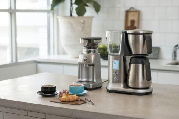 Sage filter coffee maker