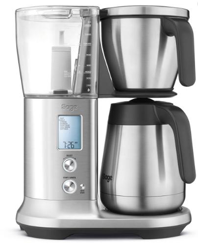 Sage Precision filter coffee maker