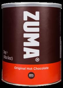 Zuma Hot Chocolate